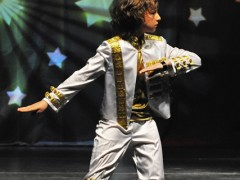 ESDU World Dance Champion Raphael Rojko