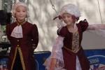 Janine und Raphael als Duo