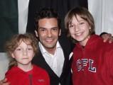 2010: Darian, Manuel Ortega, Raphael