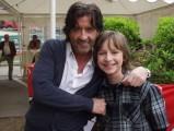 Claus Marcus mit Raphael