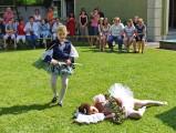 Elena und Darian :: Dornröschen und ihr Prinz