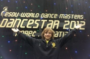 ESDU World Dance Masters 2012